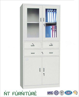 Latest Design Metal File Cabinet Drawer Dividers