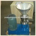 Jm-130 manteiga de amêndoa que faz a máquina / manteiga de amêndoa moinho coloidal