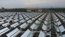 Guangzhou Parabolic solar concentrator