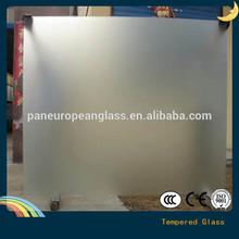 Opaque Vinyl For Glass
