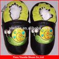 وصول بابا جديد 2014 مصنع الأحذية الجلدية الناعمة الطفل حروب فيتنام
