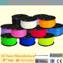 hot sell plastic 3d printer filament reels