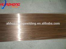 Copper welding tips