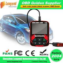 100% quicklynks original!!! Diesel obd2 escáner/obd2 herramienta de reparación