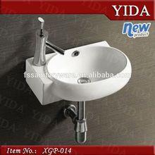 Ceramic toilet basin, double sink bathroom furniture, face wash basin sanitary ware manufacturer