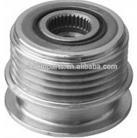 Alternator Overrunning Pulley for MERCEDES 1661550215,593493