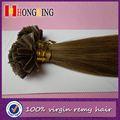 la extensión del pelo cola de caballo de china