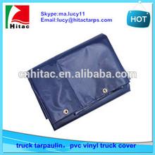 waterproof pvc truck cover, truck tarpaulin bag