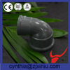 Made In China Tigre PVC fittings 90 degree PVC reducer elbow