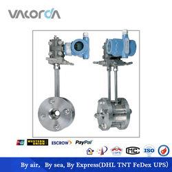 water orifice plate flow meter sensor