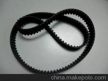 Produce high performance price auto timing belt for transmission with fast delivery