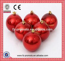 wholesale high quality various design christmas ball