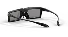 hd virtual 3d glasses 3d eyewear