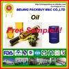 High quality GMP ISO manufacture Natural cbd oil cbd oil