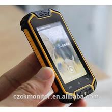 "Z18-Mini V5 2.5"" Screen Android phone Waterproof Phone Waterproof Smart Phone MTK3572 Dual SIM"