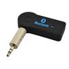 Super mini portable , wireless bluetooth A2DP+HFP, bluetooth stereo car kit