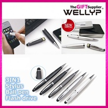 usb flash drive laser pointer ball pen with real capacity 1gb 2gb 4gb 8gb 16gb 32g 64g 128gb