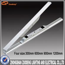 Hot selling oval shape 89 led tube for indoor lighting