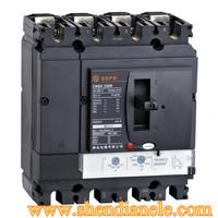 NSX160N 160A 4P Moulded Case Circuit Breaker MCCB