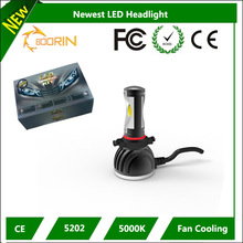 Discount Saving Energy Big Sales H1,H3,H4,H7,H11,9005,9006,880,5202 Led Auto Headlight