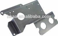 oem custom steel corner brackets,reinforced corner brackets,cabinet corner brackets