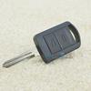 5WK48669 auto key case 2 button for Opel car remote key shell
