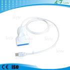 LT-6869 usb ultrasound probe for laptop