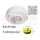 ES-P10A 360 DEGREE 3 DETECTOR INFRARED MOTION SENSOR