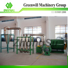 ldpe plastic film scrap wash line machine use