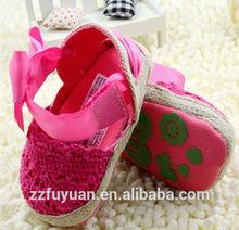 Los recién llegados zapatos de bebé niño, recién nacido zapatos de bebé
