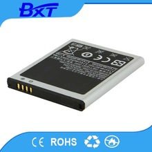 Wholesale Mobile Phones Battery Manufacturing i9003 EB575152VU 1800mah 3.7V For Samsung Galaxy i9000 Mobile Phone Battery