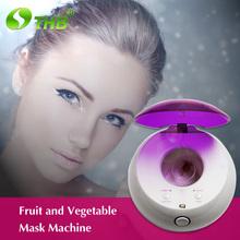 high quality fruit essence facial masks mixer machine