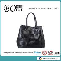 ladies rubber handbags