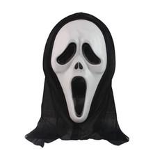 Halloween death ghost face skeleton devil face mask