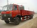 wheeler 10 dongfeng camión de carga las dimensiones precio