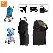 Umbrella/Standard Stroller Pram Baby Travel Bag Buggy Cover Case Stroller Travel Bag