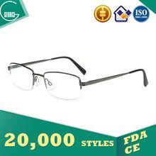 Bruce Eyewear, circle lenses, acrylic product
