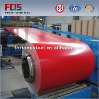 ppgi cold/hot rolled color zinc coating 60-275gsm steel coil spcc sgcc dx51d for building roof
