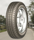 Semi-steel passenger car tire 195R14C 8PR