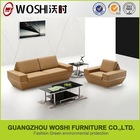 2014 newest style natural leather sofa
