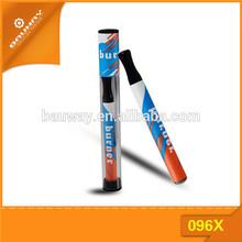 2014 hot selling bauway 096X disposable mini e shisha pen 096x