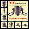 "stainless steel hose coupling, 1/2""-6"", A/B/C/D/E/F/DC/DP, OEM Manufacturer"