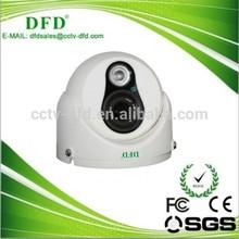 15 Year Manufacturing EXP. Factory Mini Dome 720P HD CVI Camera Kits Available
