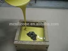 Urethane Liquid Molding Rubber Component