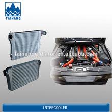 High cooling efficiency car radiator for volvo mercedes benz honda toyota,intercooler