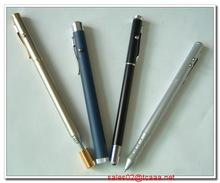 led torch light pen led light ballpoint pen