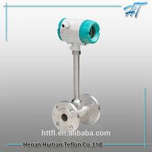 High reliability Panel Mount Transmitters vortex flow meter