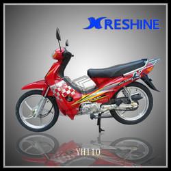 YH110 Chongqing Reshine 110CC Cheap Mini Moto Prices
