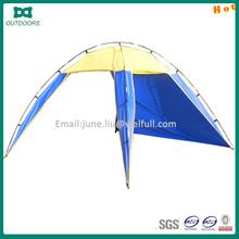 lightweight folding beach tent for sun shelter