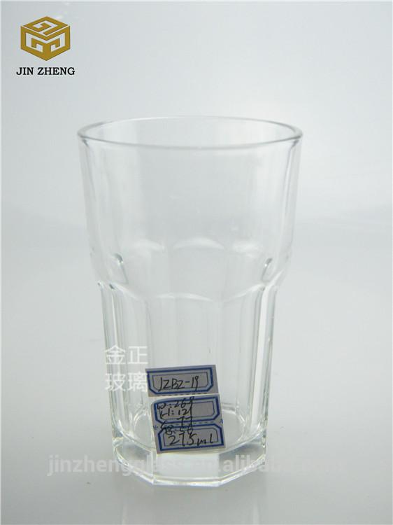 Drink Transparent 275ml Transparent Drinking